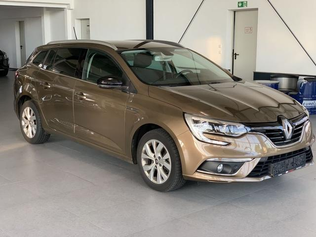 Renault Mégane Grandtour ENERGY TCe 140 EDC LIMITED