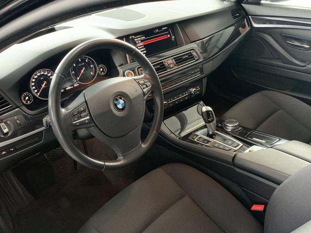 BMW 5er 525d xDrive Touring Aut. Head-Up Kamera