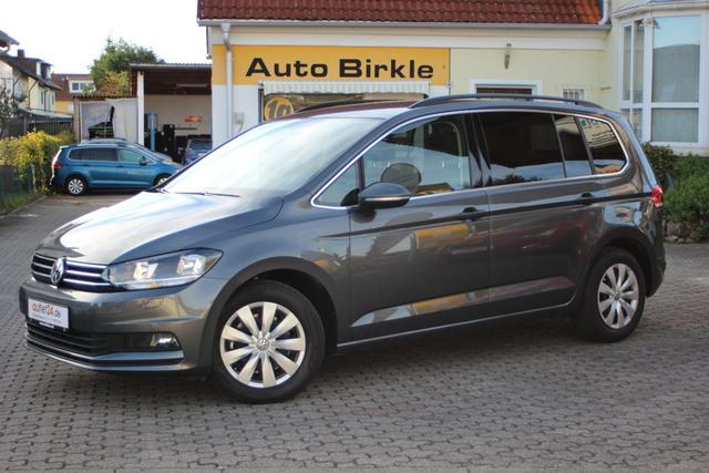 Volkswagen Touran Business Edition - (Maraton) 1.5 TSI 7-Gang DSG und LED-Scheinwerfern
