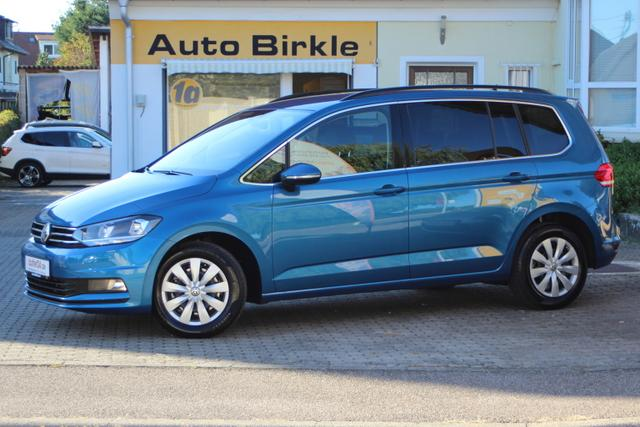 Volkswagen Touran Business Edition - (Maraton) 1.5 TSI 6-Gang mit LED-Scheinwerfern