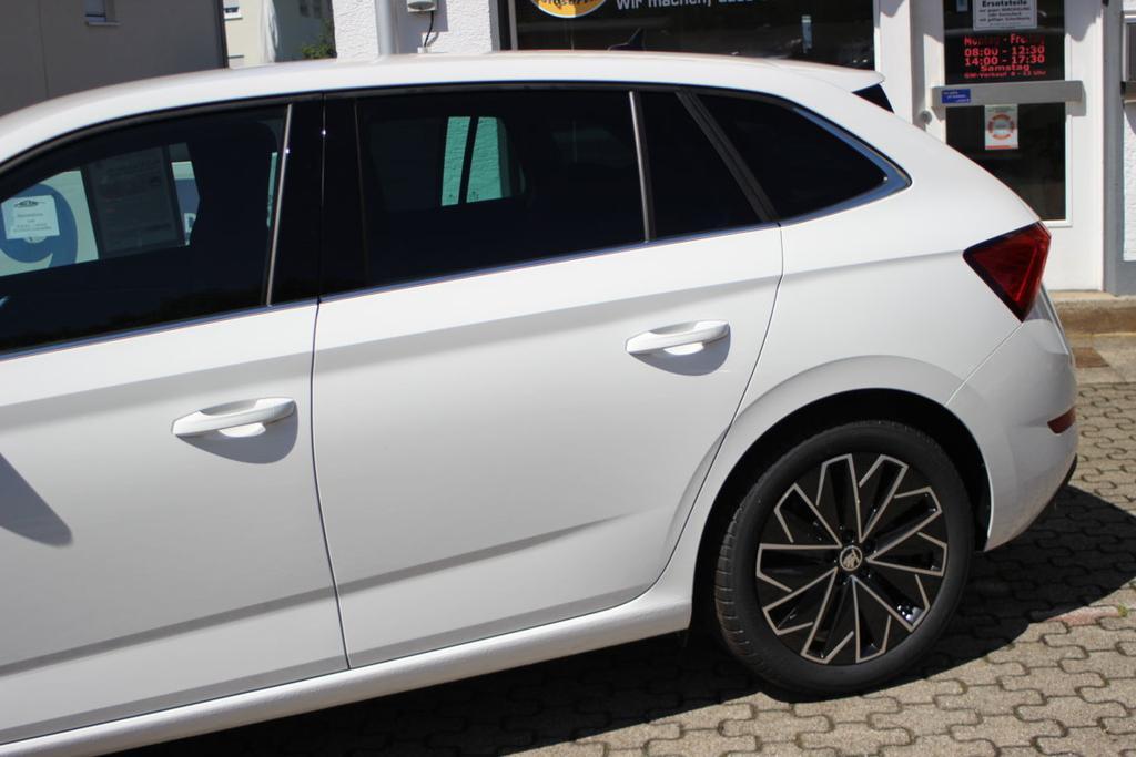 Skoda Scala mit XXL Rabatt bei Birkle Mobile in Reute bei Freiburg EU-Neuwagen zum besten Preis unter www.autlet24.de