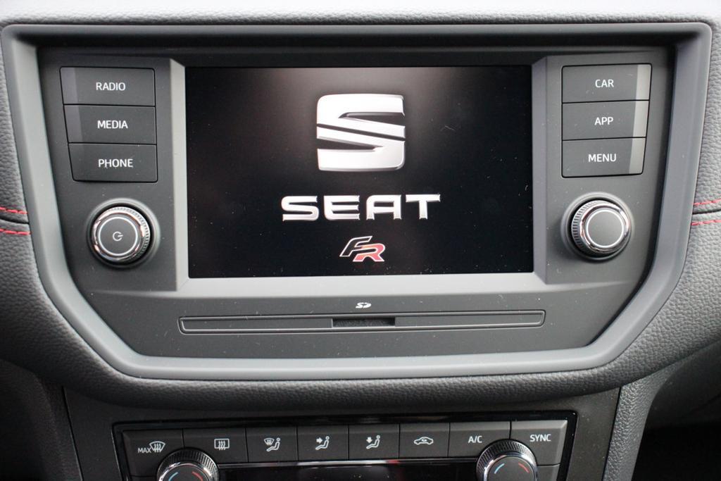 Seat Full Link Aktivieren