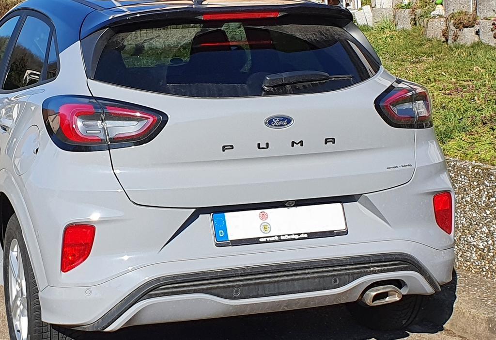 Ford Puma Titanium 2020 2021 Matter Fancy ST  mit XXL Rabatt bei Birkle Mobile in Reute bei Freiburg EU-Neuwagen zum besten Preis unter www.autlet24.de