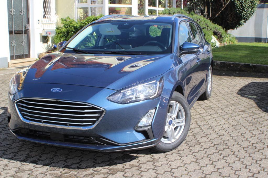 Ford; FOCUS;Turnier;Limousine; Trend; Edition; Titanium; X; ST-Line; Navi; AHK; EU-Neuwagen; mit XXL-Rabatt; auf Lager; im Vorlauf; Bestellfahrzeuge; 2021; 2022;