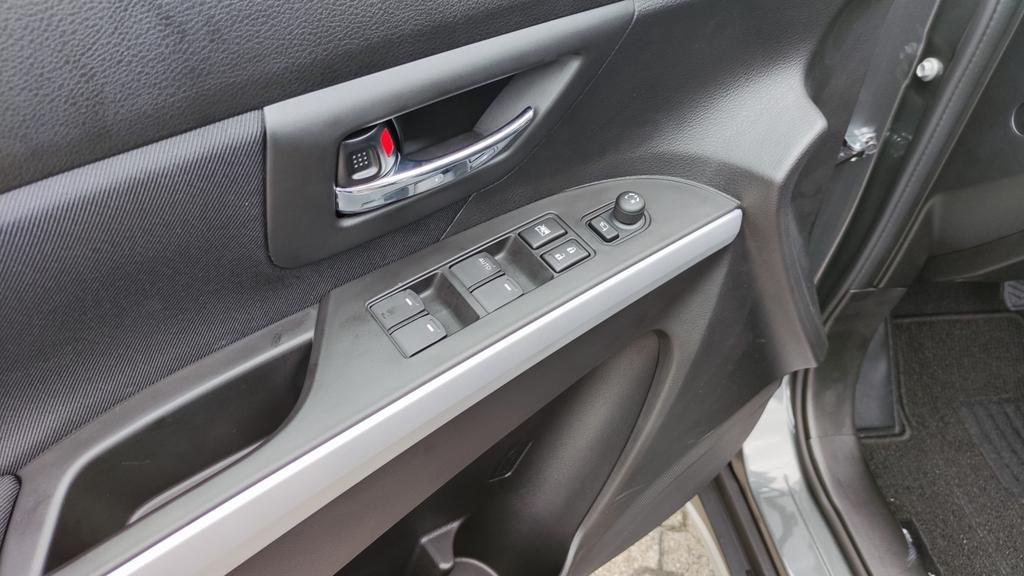 Suzuki SX4 S-Cross Allgrip 4WD 4x4 GLX GL+ GL 1.4 Automatik mHEV Mild-Hybrid Leder