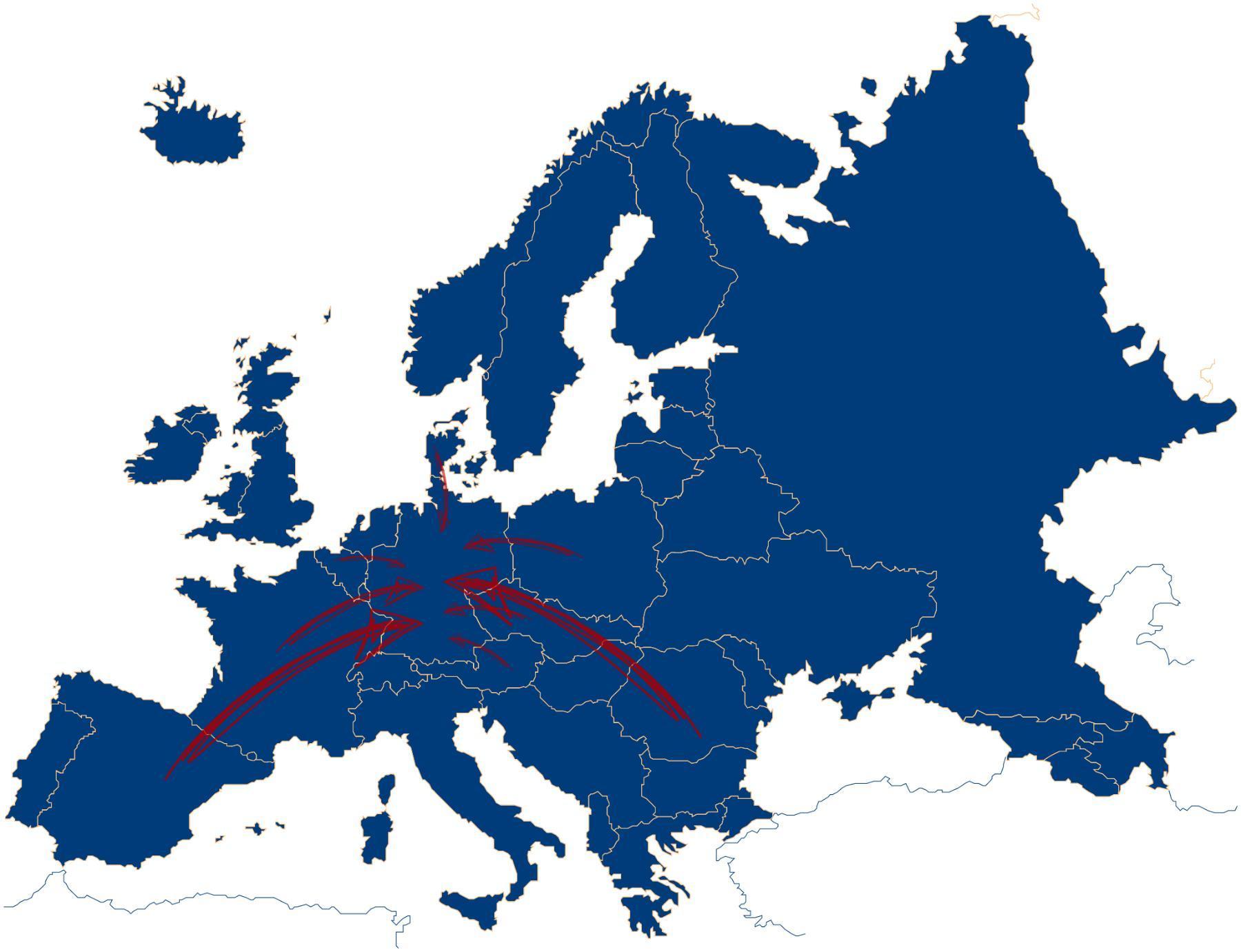 Warum EU-Fahrzeuge?