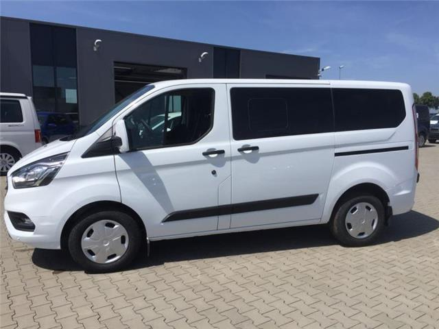 Ford Transit Custom -
