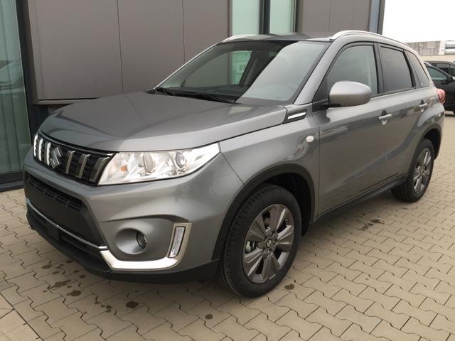 Suzuki Vitara -