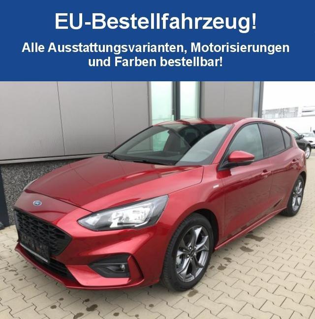 Ford Focus -
