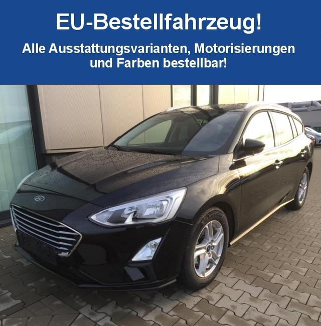 Ford Focus Turnier -