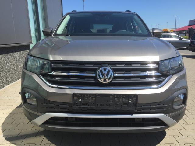 Volkswagen T-Cross -