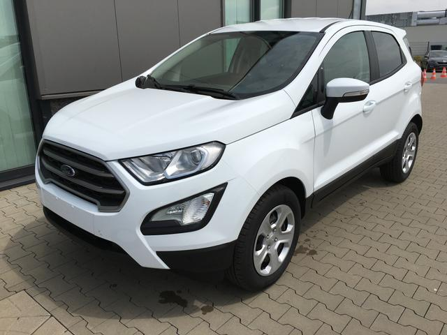 Ford EcoSport -