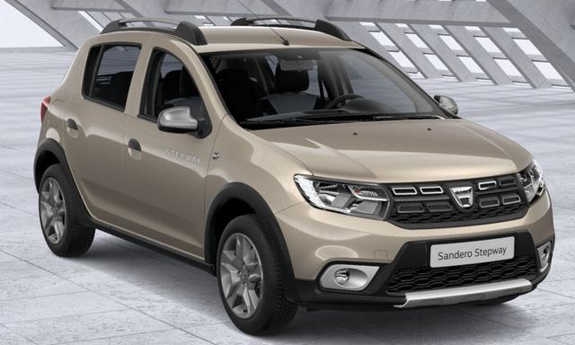 Dacia Sandero -