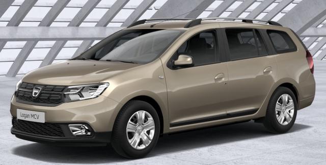 "Dacia Logan MCV ""Access"" (5) 1.0 SCe 75"