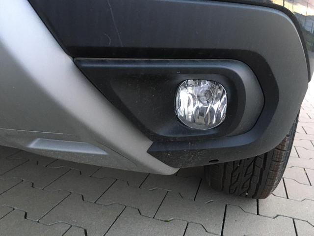 """Dacia Duster 1.6 SCe ; 114PS Dünen-Beige Metallic, 16""""-Alufelgen, Rückfahrkamera, Parksensoren hinten, Klima, Navigationssystem, Tempomat, Lederlenkrad, Nebelscheinwerfer, Abgedunkelte Scheiben hinten"""