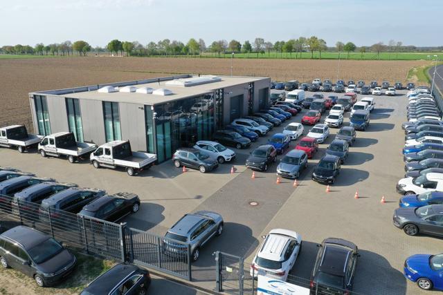 Automobilhandel von der Forst: EU Neuwagen mit bis zu 45% Preisvorteil