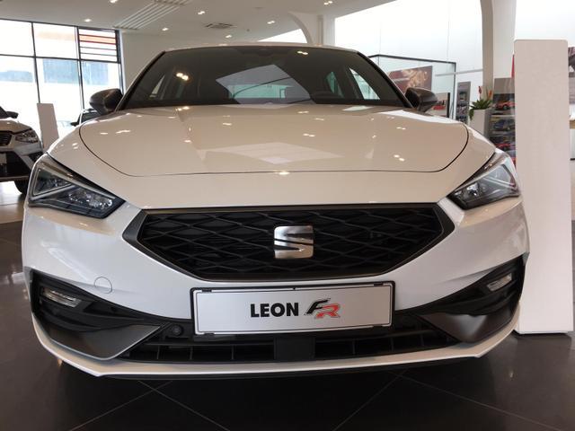 Seat Leon -