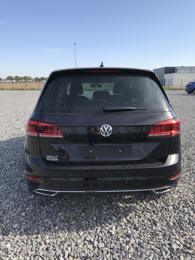 "Volkswagen Golf Sportsvan ""Edition Trendline"" (2) Climatronic, Tempomat, Multifunktions-Lederlenkrad, Nebelscheinwerfer, Reserverad, Front Assist, Radio Composition Colour"