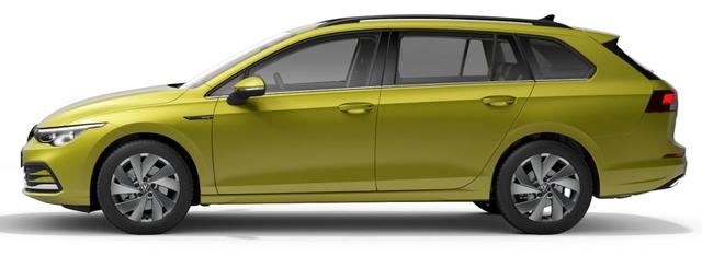 Volkswagen Golf Variant -
