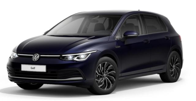 Volkswagen Golf -