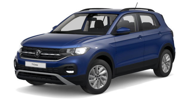 Volkswagen T-Cross -