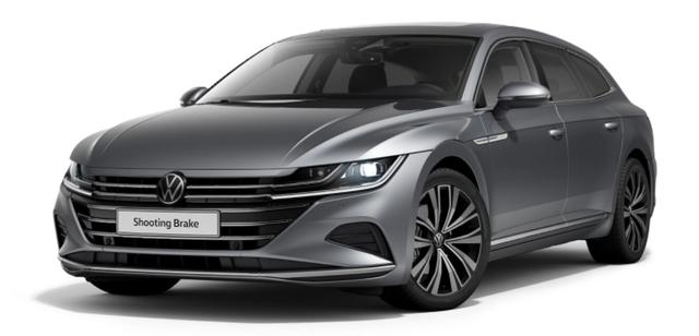 Volkswagen Arteon Shooting Brake -