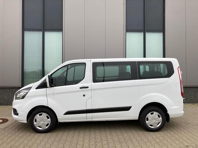 Ford Transit Custom -