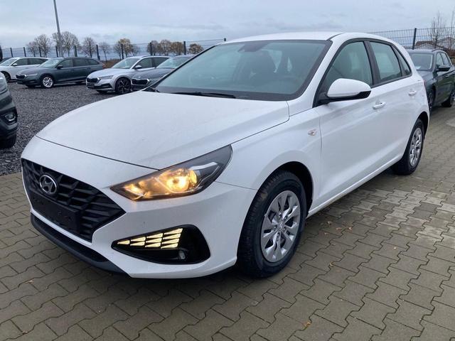 Hyundai i30 -