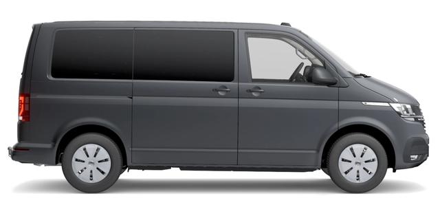 Volkswagen Multivan 6.1 -
