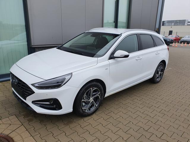 Hyundai i30 Kombi -