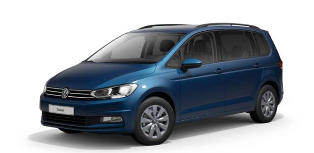 Volkswagen Touran -