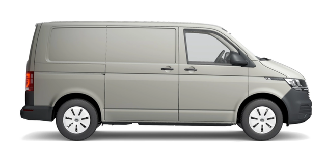 Volkswagen Transporter 6.1 Kastenwagen -
