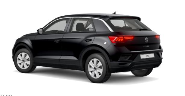 Volkswagen T-Roc -