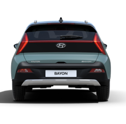 Hyundai Bayon -