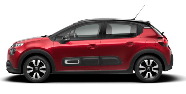Citroën C3 -