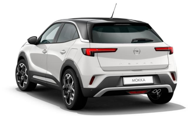 Opel Mokka -