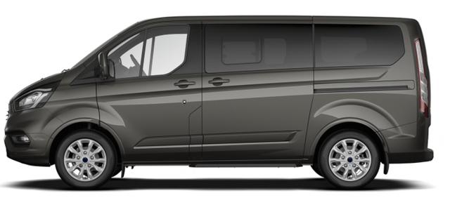 Ford Tourneo Custom -