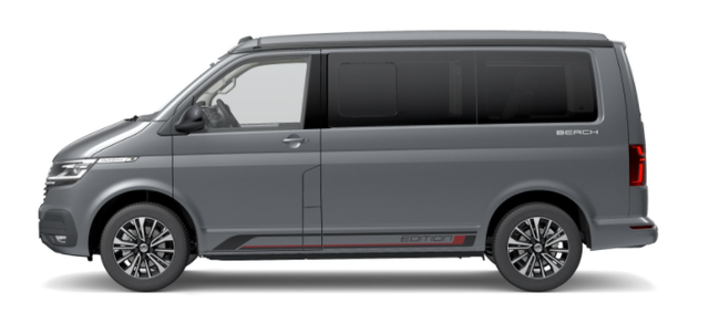 Volkswagen California 6.1 -
