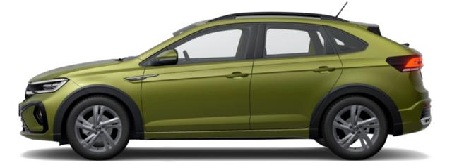 Volkswagen Taigo -