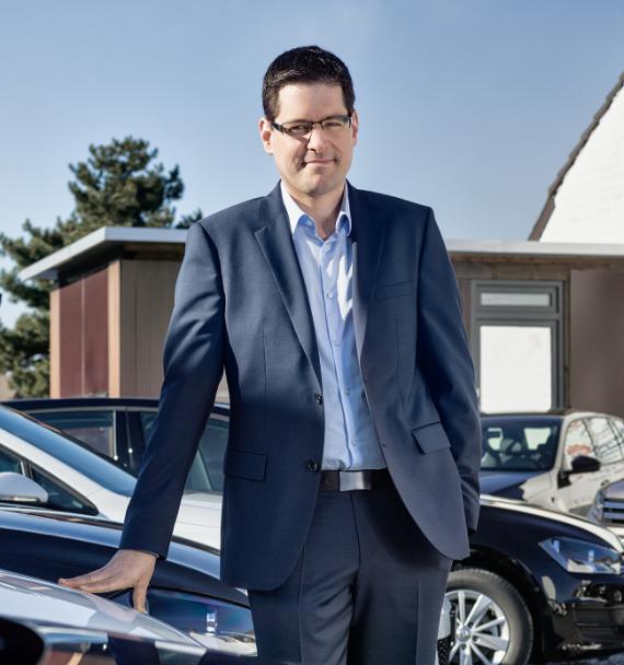 Automobilhandel von der Forst e.K.