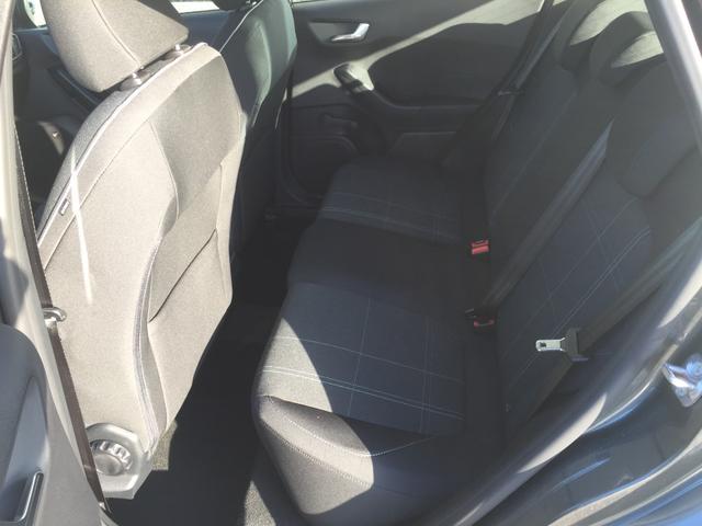 """Ford Fiesta """"ST-Line"""" (6) ST-Line AUTOMATIKGETRIEBE inkl. 5 Jahre Garantie, 17-Zoll-Leichtmetallräder, Klimaanlage, Notruf-Assistent, Sportfahrwerk, Nebelscheinwerfer, Lederlenkrad, Dachhimmel schwarz, Alu-Pedalerie, Power-Startfunktion, Radio SYNC 2,5 8-Zoll-Farb"""