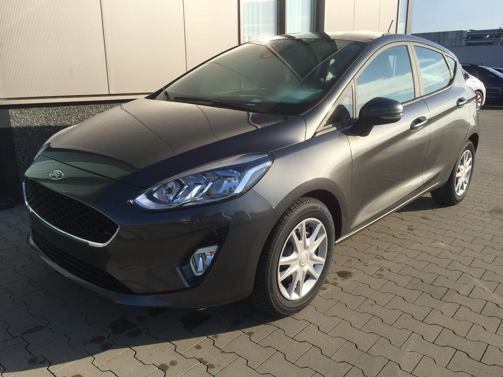 ford fiesta 5 t rer sync edition 6 sync edition inkl. Black Bedroom Furniture Sets. Home Design Ideas