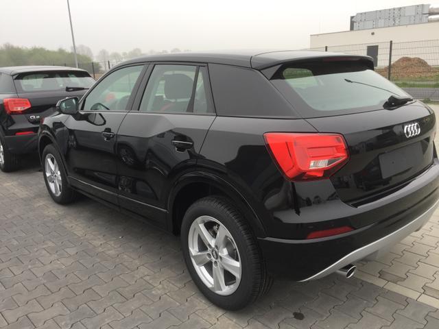Audi Q2 -