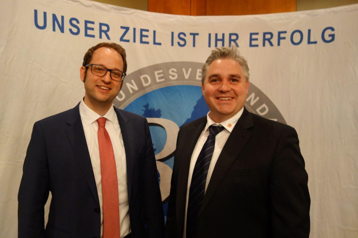 Rückblick BfI Händlertagung München 2018