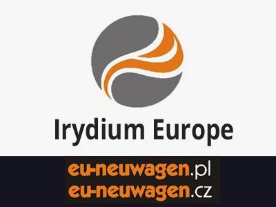 Irydium Europe