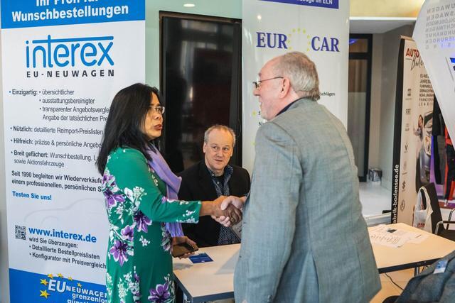 Fotos Sonntag 20.01.19 - Großer offener Händlerkongress und Fahrzeugmesse des BfI 2019