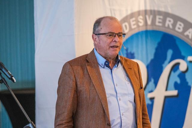 Referenten und Aussteller - BfI Tagung 2019