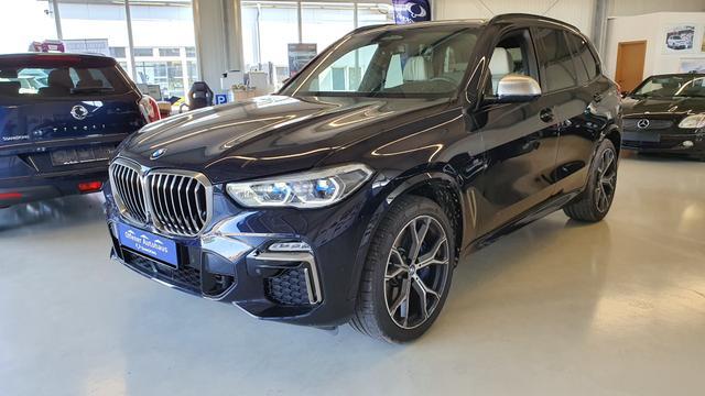 BMW X5 M50 M 50 Sportautomatik,Merino,Laser