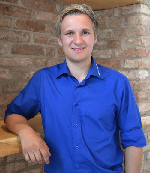 AUTO HÜNN - Tobias Wohlleben