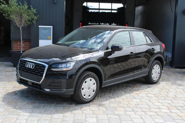 Audi Q2 - 1.0 TFSI 116 PS-Navi-Klimaanlage-4 Jahre Garantie-MMI-SHZ-Sofort